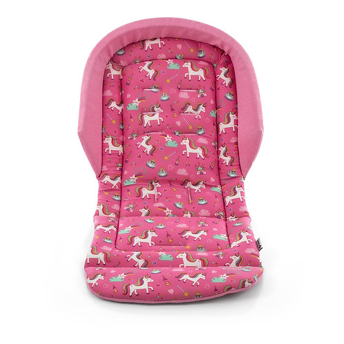 SAFE COMFORT SAFETY 1ST PINK/UNICORN