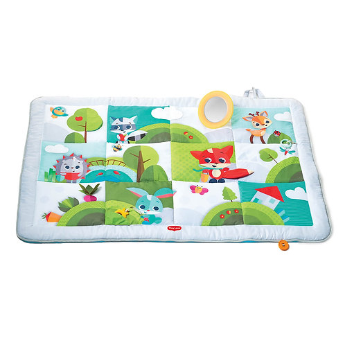 TAPETE SUPER MAT MEADOW DAYS TINY LOVE