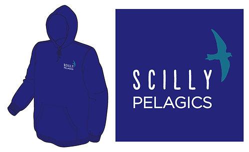 Scilly Pelagics hoody