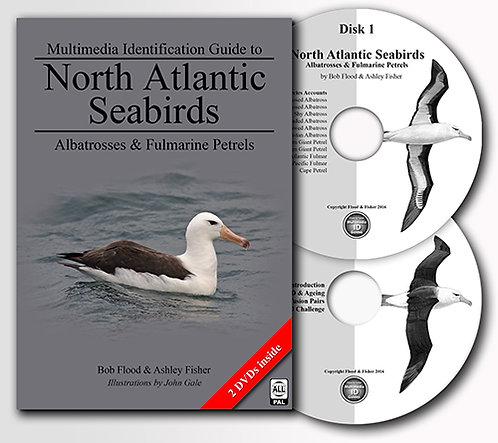 Multimedia Identification Guide: Albatrosses & Fulmarine Petrels