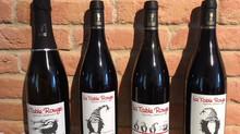 Visite d'une cave et dégustation de vin à Noizay : La Table Rouge