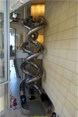 LUMA L'escalier de la Tour