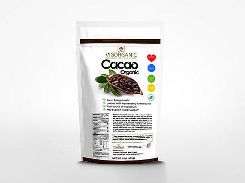 Cacao - Organic