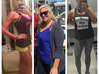 Why Fat-Loss is Not a Straight Line to Success