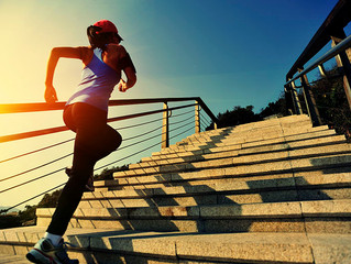 5 Things You Can Start NOW to Up Your Health Game