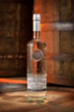 Silver Dollar American Vodka