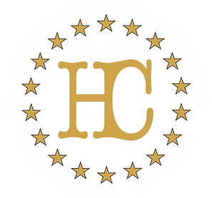 h&c big gold and silver logo.png