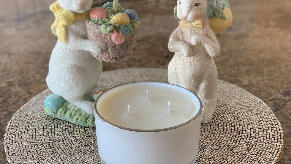 The Luxa Candle - Heaven