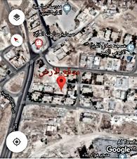 أرض للبيع عمّان / صالحية العابد