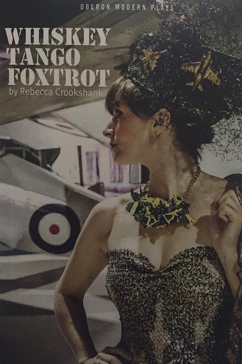 Whiskey Tango Foxtrot playscript