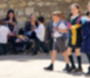 Colegio concertado bilingüe en Carabanchel