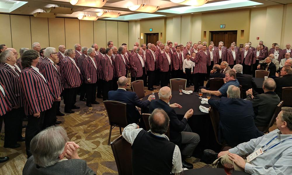Friends In Harmony Chorus