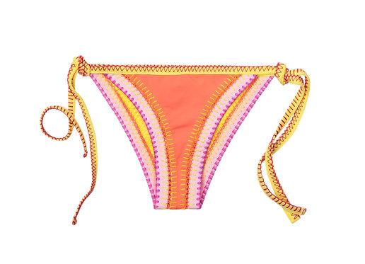 whsl American Days Bikini Bottom