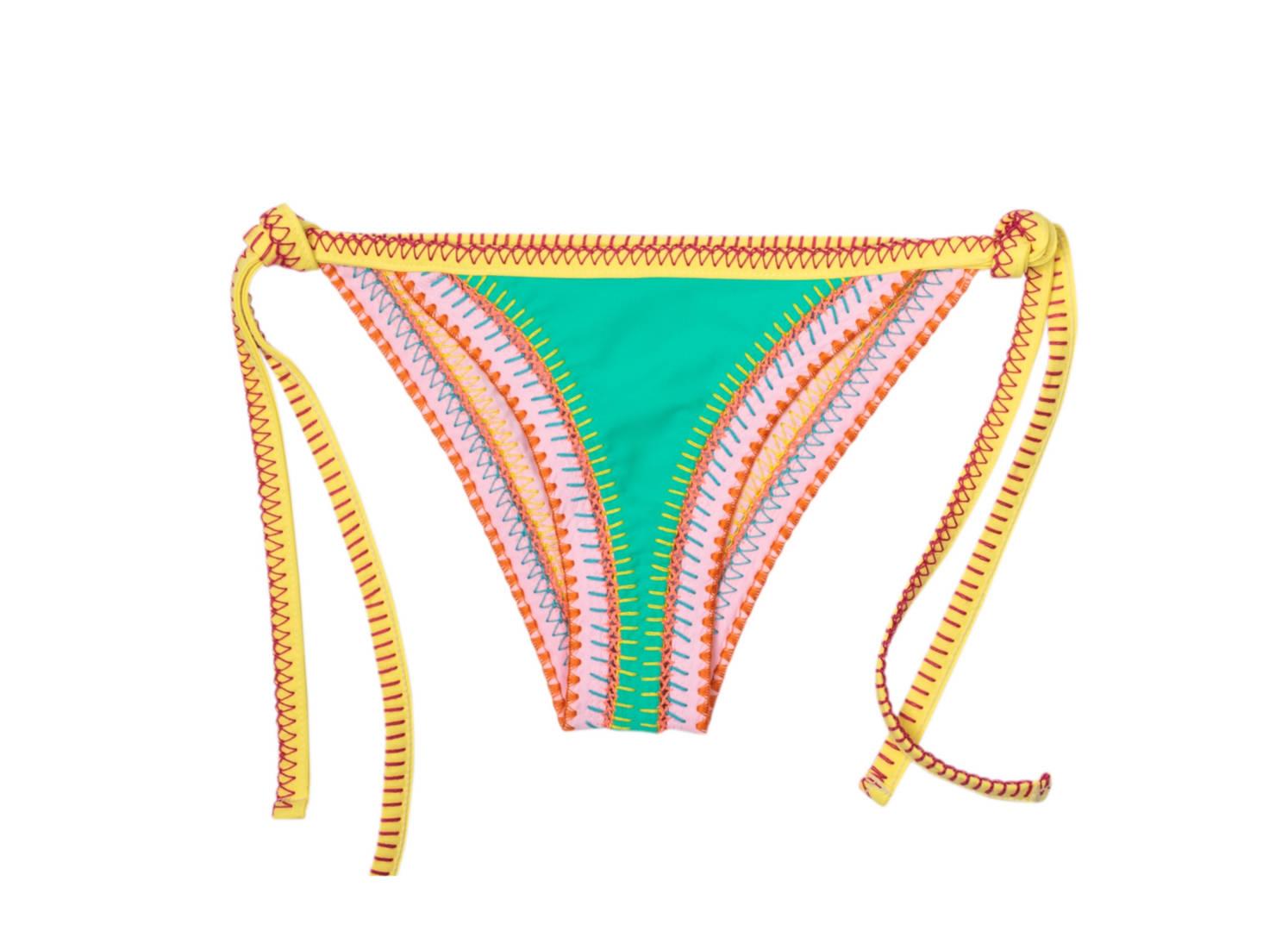 Nomad Bikini bottom