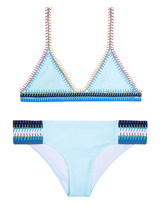 PACIFIC SHORE PERFECT FIT SET