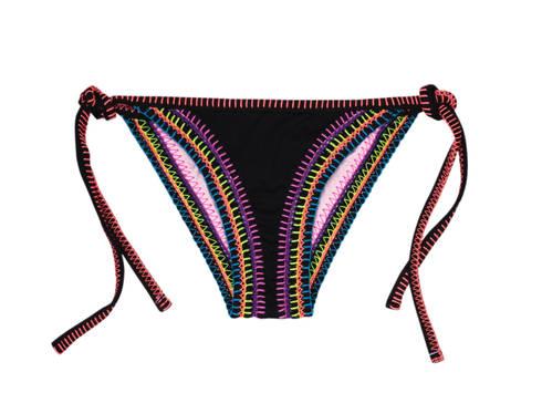 Electric Love Bikini bottom