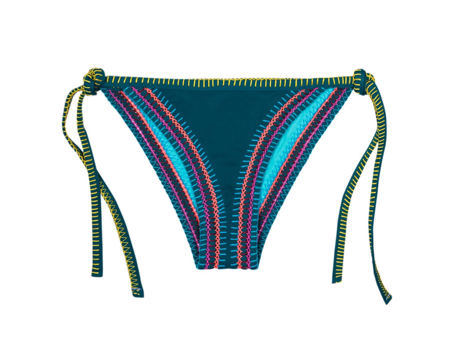 I Love Hard Bikini bottom
