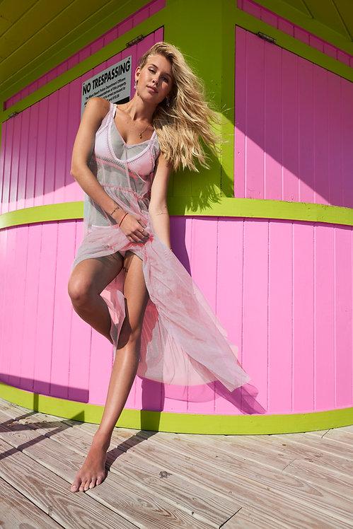 ROSA TULLE DRESS