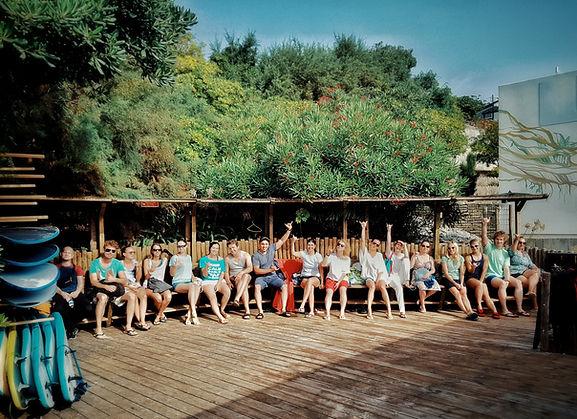 Ripar Surf Camp Portugal