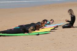 Ripar Surf School Surf Camp Portugal