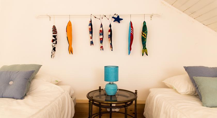 Pura Vida Surf House