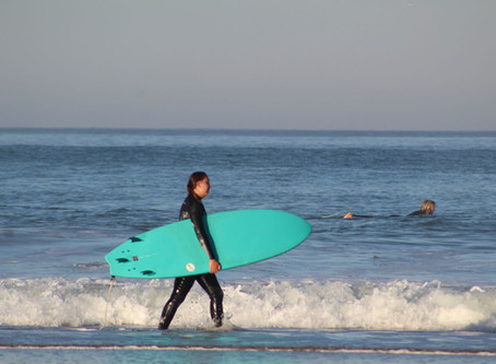 My best Surfing Holidays by Sennah