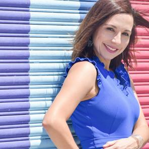 Yanira Guzmán, The Career Gem