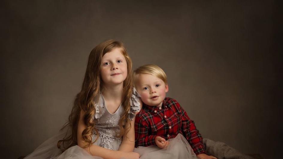 Family portraits edinburgh