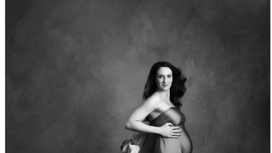 silks and maternity