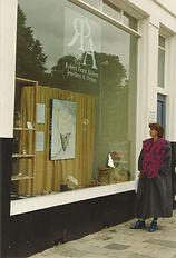 Solo expositie 1992.jpg