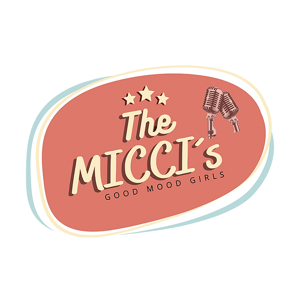 """The MICCI's Gute Laune, heile Welt und ein Musikstil, der die Welt noch bis heute verzaubert – von Rock'n'Roll und Rockabilly bis hin zu Petticoat Kleidern und roten Lippen. Die besonders vor Charme sprühenden Songs implizieren einen kreativen und ungezwungenen Lebensstil, der 1940 in den USA begann und die Welt spürbar und nachhaltig eroberte.  The MICCI's, bestehend aus Michelle Seifert und Cindy Hornbostel-Schiller, sorgen mit ihrer fröhlichen und aufgeweckten Art für eine unvergessliche Reise in die Vergangenheit. Die """"good mood girls"""" (gut gelaunten Mädels) lassen alte Schlager und Oldies aus den 50er bis 70er Jahren aufleben – von Elvis Presley und Bill Haley über Trude Herr, Connie Francis und vielen mehr.  Liebe Rockabellas, schnappt eure Haarreifen und zieht euren Lidstrich. Rockabillies, rein in die blue Jeans und ab in die Lederjacke. Bei dieser musikalischen Zeitreise wird Spaß, Vielfältigkeit und Twist großgeschrieben. Hier bleibt kein Fuß still."""