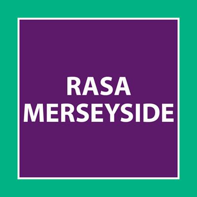 We Support | RASA Merseyside