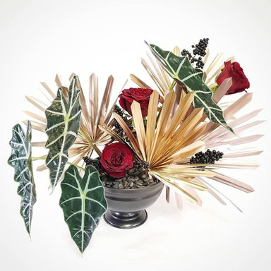 Compote  Design for Round 3 of Floriology Institute's #TeachFloralContest2019
