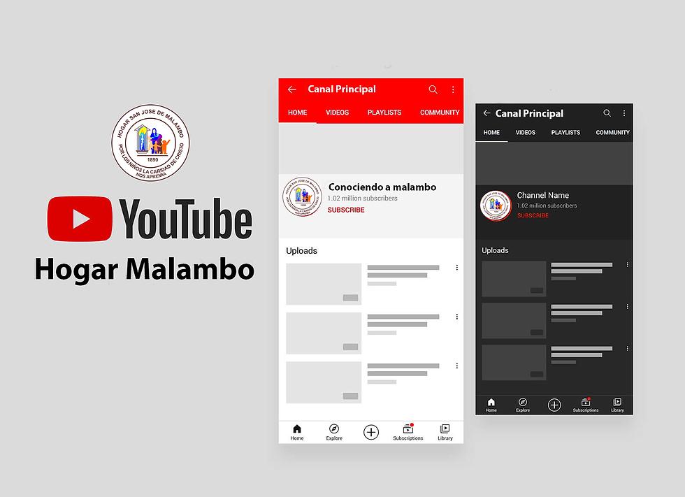 Free-YouTube-Profile-Social-Media-Mobile