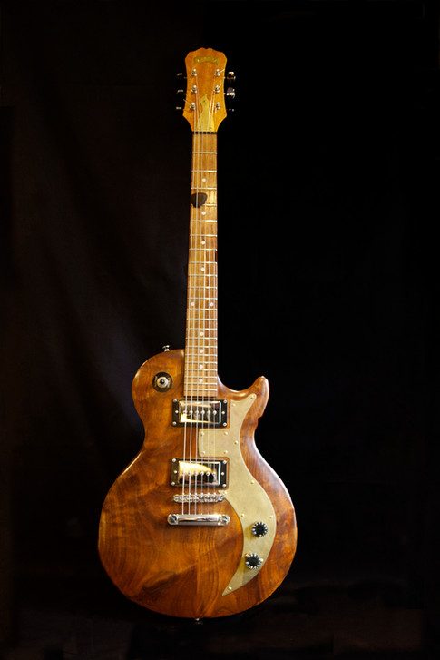 Guitar #3