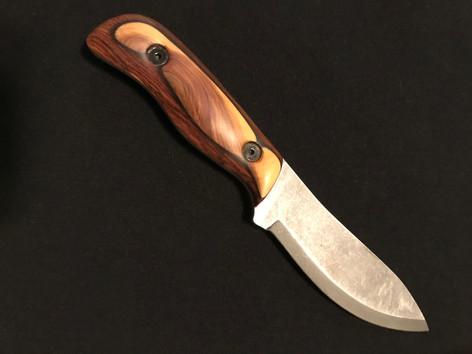 Knife handle #1