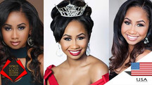 Featured and interviewed in World Class Beauty Queen