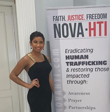 Education, Awareness and a Fundraising Gala to End Human Trafficking!