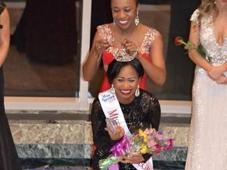 Miss Piedmont Region 2018