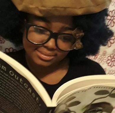 P31 Girls Book Club Discussion (Speak)