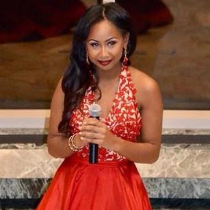 Miss Piedmont Region 2018 Pageant