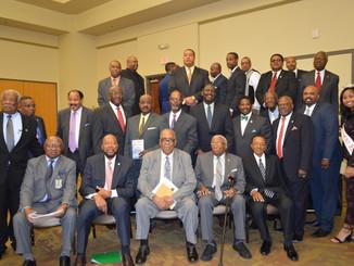 The New Chesapeake Men for Progress 10th Annual Scholarship Breakfast!