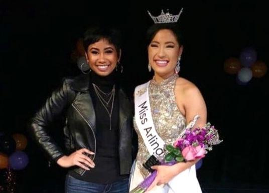 Miss Arlington 2020