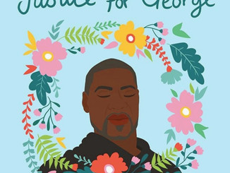Your tweets matter.  RIP George Floyd.