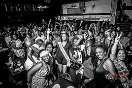 This was a beautiful event! A celebration of winning Miss District of Columbia and the 1st DMV Black Peloton Riders networking event!