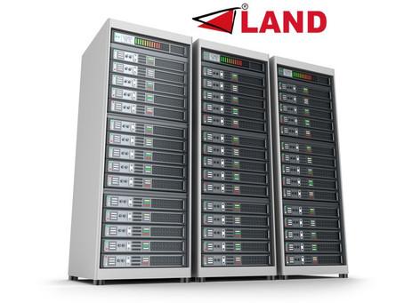 LAND si è Certificata per i Servizi Cloud