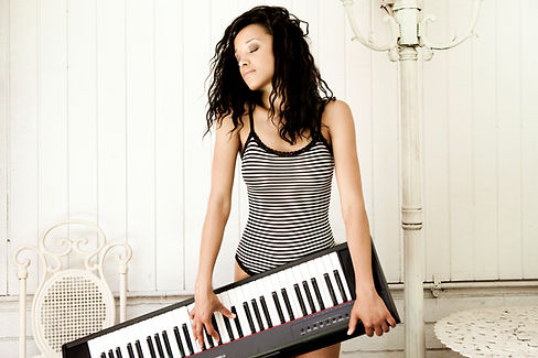 Iliona Blanc - Valentina Socci