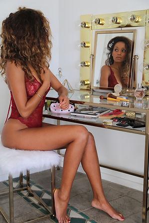 Iliona Blanc - Gabriela Decos