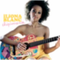 Iliona Blanc, iliona, blanc, french kiss, chipiemania,  french singer songwriter, french actress, carte postale, iliona blanc goldfingers