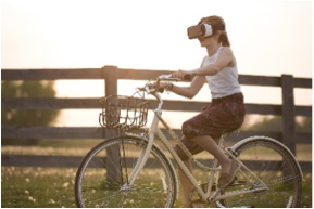 Virtual to Reality